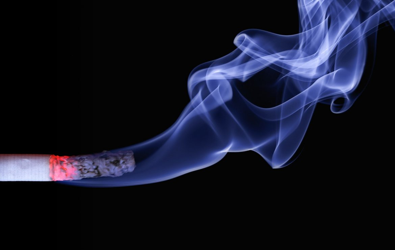 Ongezond roken, ik stop nu!